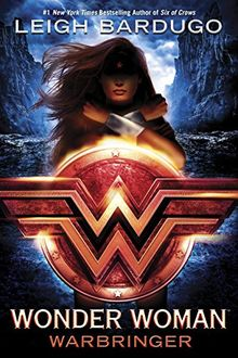 Wonder Woman: Warbringer (DC Icons Series) (English Edition)