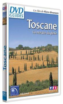 DVD Guides : Toscane, la marque du génie [FR Import]