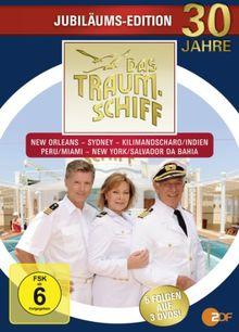 Das Traumschiff - Jubiläums-Edition [3 DVDs]