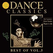 Dance Classics Best of 5
