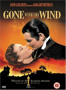 Gone With The Wind [UK Import]