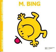 Monsieur Bing (Monsieur Madame)