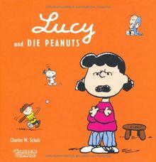 Peanuts Mini: Lucy und die Peanuts