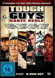 Tough Guys - Ganze Kerle Box [6 DVDs]