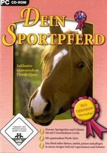Dein Sportpferd
