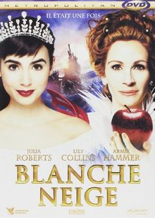 Blanche neige [FR Import]