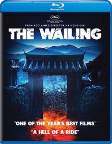 WAILING - WAILING (1 Blu-ray)