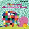 Maxi-Pixi Nr. 21: Elmar und die rosarote Rosa