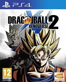 DRAGON BALL XENOVERSE 2 PS4 FR