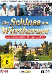 Ein Schloss Am Wörthersee - Staffel 3 [6 DVDs]