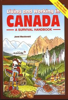 Canada (Living and Working Guides)