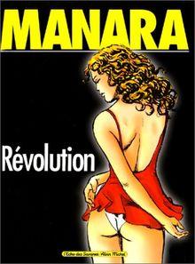 Révolution (L'Echo des Savanes)