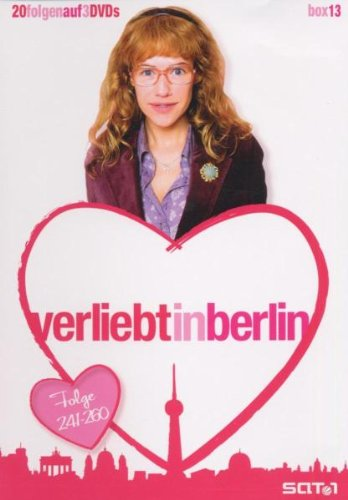 Verliebt In Berlin Folge 95