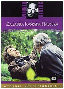 Kaspar Hauser - Jeder für sich und Gott gegen alle / Digital Remastered