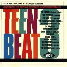 Teen Beat Vol.3