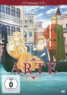 Arte - Volume 3