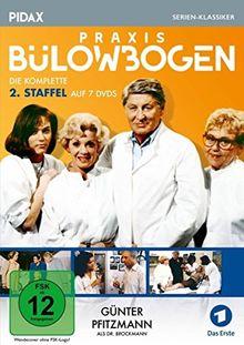 Arztserie Buelowbogen