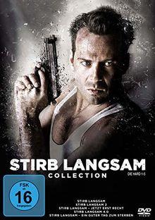 Stirb langsam Collection - Die Hard 1-5 [5 DVDs]