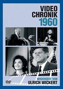 Video-Chronik 1960 (Videochronik - Dokumente der Zeitgeschichte)
