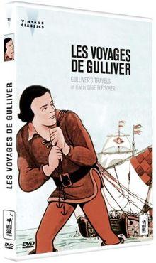 Les voyages de gulliver [FR Import]
