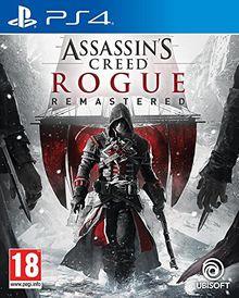 Assassin'sCRogueHD PS4