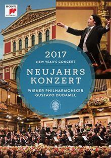 Neujahrskonzert 2017 - Wiener Philharmoniker & Gustavo Dudamel
