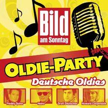 Bams Oldie Party Deutsche Oldies
