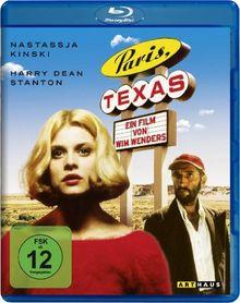 Paris, Texas [Blu-ray]
