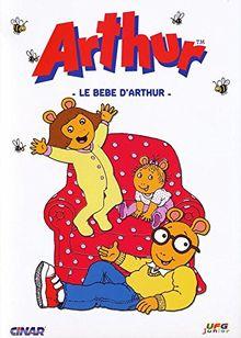 Arthur : le bébé d'arthur [FR Import]