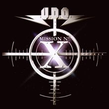 Mission No.X