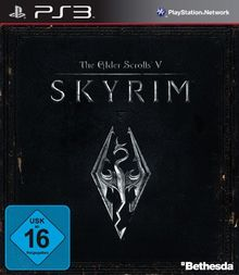 The Elder Scrolls V: Skyrim (PS3, Standard-Edition)