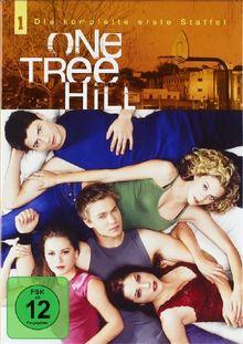 One Tree Hill - Die komplette erste Staffel [6 DVDs]