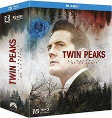 Twin Peaks-L'intégrale de la série [Blu-Ray]