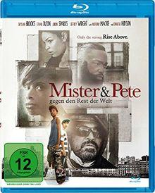 Mister & Pete gegen den Rest der Welt [Blu-ray]