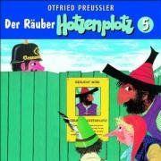 Der Räuber Hotzenplotz - CD