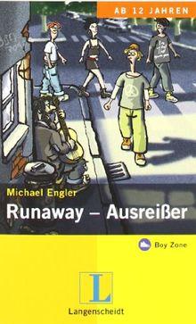 Runaway / Ausreißer: Boy Zone