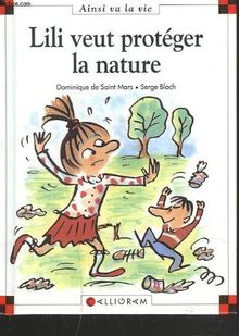 Lili Veut Proteger LA Nature (23)