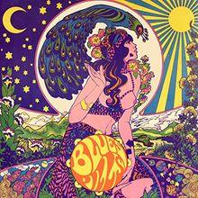 Blues Pills [Vinyl LP]