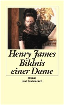 Bildnis einer Dame: Roman (insel taschenbuch)