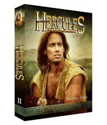 Hercules: The Legendary Journeys - Staffel 2 (6 DVDs)