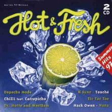 Hot & Fresh-Summerhits 97
