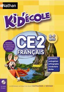 Kid Ecole CE2 Français