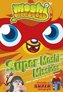 Moshi Monsters: Super Moshi Missions