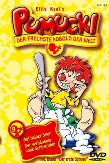 Pumuckl DVD 09: Auf heißer Spur / Der verhängnisvolle Schlagrahm