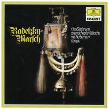 Radetzky-Marsch (Preußische und österreichische Märsche)