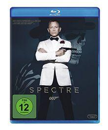 James Bond - Spectre [Blu-ray]