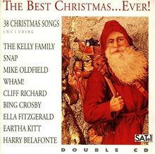 Best Christmas...Ever - 38 Christmas Songs (38 Weihnachtslieder)