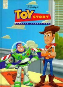 Toy Story (Disney: Classic Films S.)