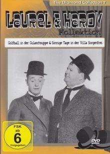 Laurel & Hardy - The Diamond Collection 7