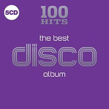 100 Hits-Best Disco Album